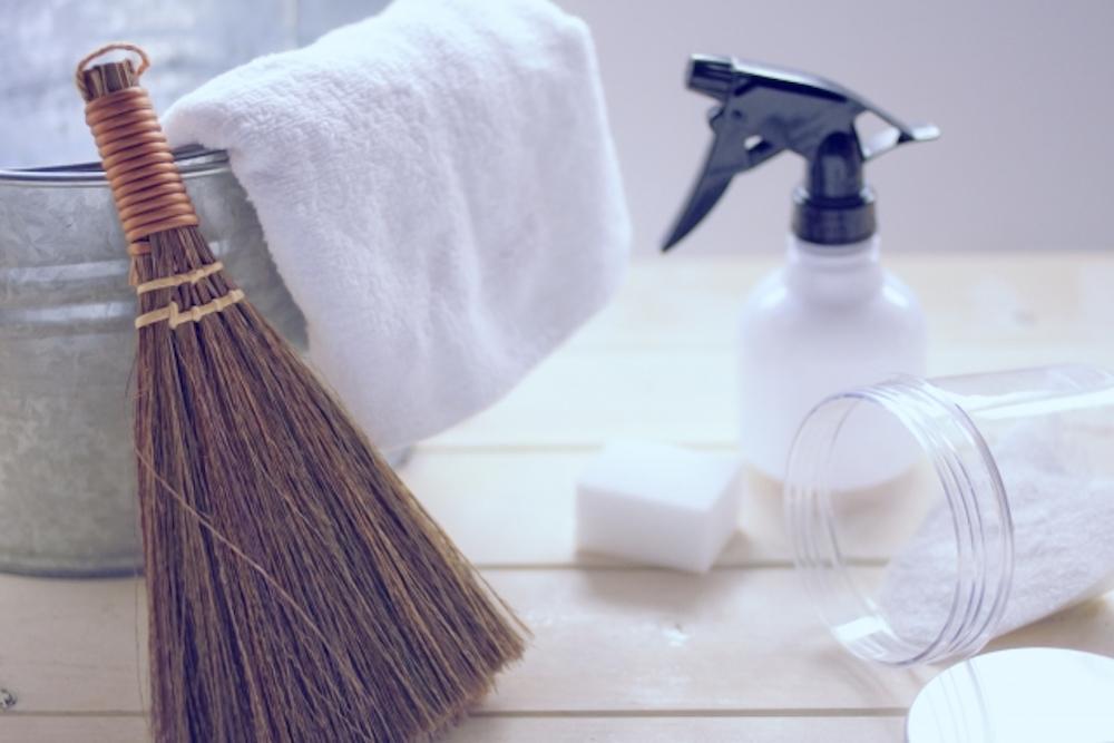 家のニオイ対策その2:リビングや寝室も清潔&快適に!