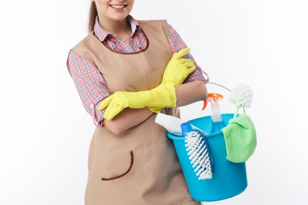 洗濯・掃除に使える万能アイテム4選